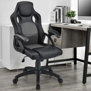 """Kancelářská židle,, Montreal """"(šedá)"""