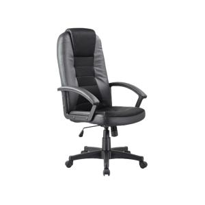 Kancelářská židle Q-019 černá