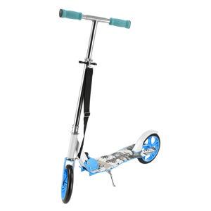 """Koloběžka """"SkaterBoy"""" modrá"""
